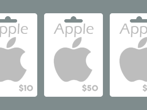 Free Apple Gift Card