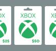 Free Xbox Gift Card