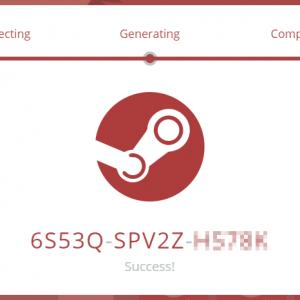 Free Steam Wallet Codes