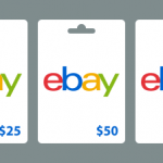 Free eBay Gift Card
