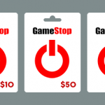 Free GameStop Gift Card