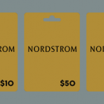 Free Nordstrom Gift Card